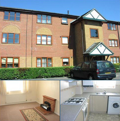 2 bedroom flat to rent - Rugby Court, Grantham NG31