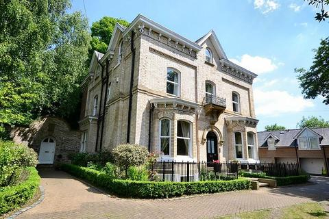3 bedroom apartment to rent - Millgate Lane, Didsbury