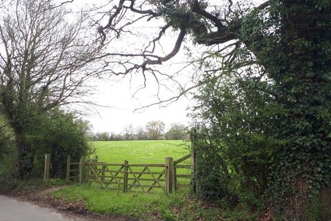 Land for sale - Little Baddow