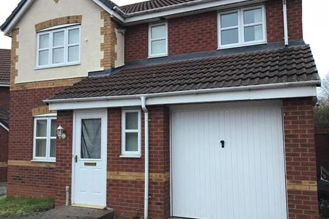 4 bedroom detached house to rent - Guestwick Green, Hamilton, Leicester