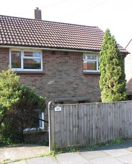 2 bedroom semi-detached house to rent - The Lynchets, Lewes BN7