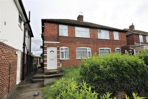 2 bedroom maisonette for sale - Willow Tree Lane, Hayes, Middlesex, UB4 9BD