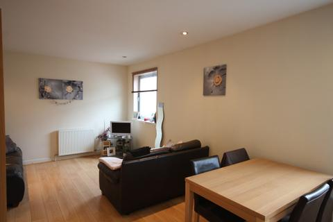 2 bedroom flat to rent - Merkland Lane, Pittordrie, Aberdeen, AB24