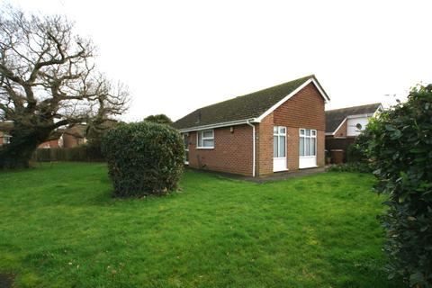 3 bedroom detached bungalow for sale - Nursery Close, Barnham PO22