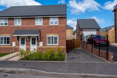 3 bedroom semi-detached house for sale - Cooke Way, Hednesford, Cannock