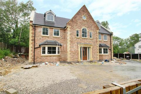 6 bedroom detached house for sale - Rotherham Road, Killamarsh