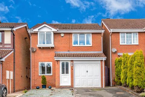 3 bedroom detached house for sale - Rydal Close, Hednesford, Cannock