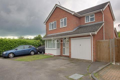 4 bedroom detached house for sale - Golding Thouroughfare, Chelmsford