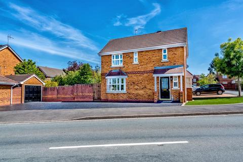 3 bedroom detached house for sale - Keys Park Road, Wimblebury / Heath Hayes