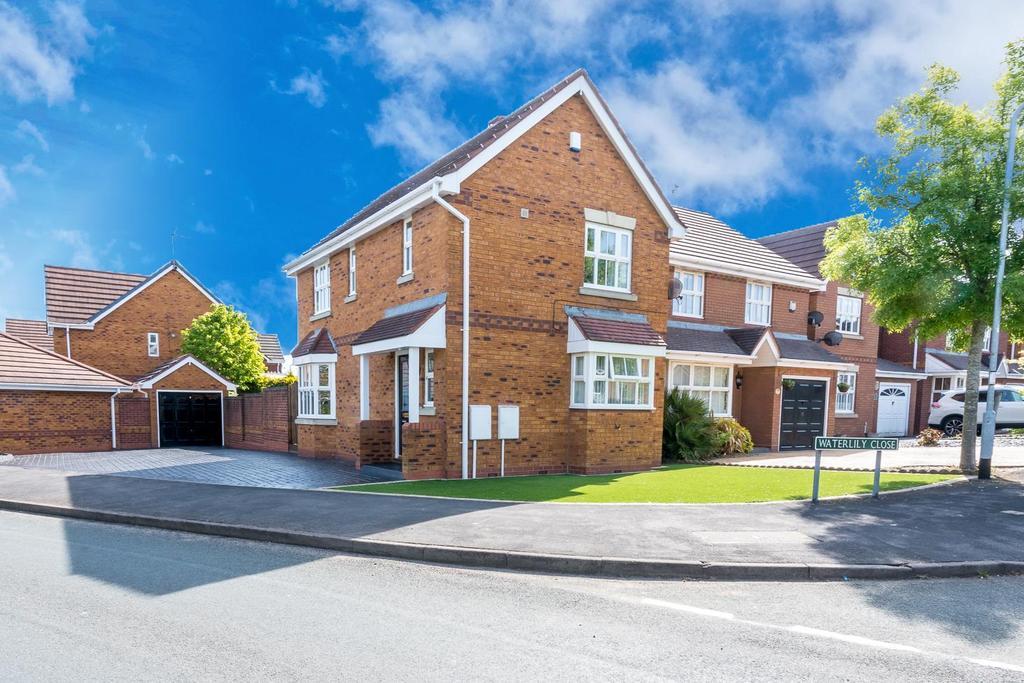 Keys Park Road, Cannock, Staffordshire, WS12 2 GW 2