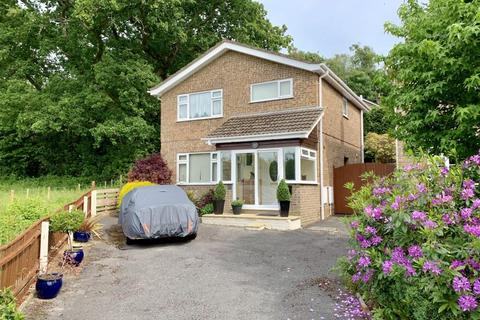 3 bedroom detached house for sale - Orchard Lane, Corfe Mullen, BH21 3SU
