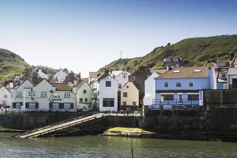 5 bedroom semi-detached house for sale - Singing Waters, High Street, Staithes