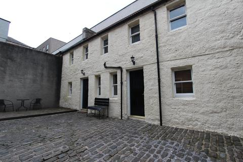 3 bedroom semi-detached house to rent - The Old Stable, 22c Guildhall Street, Dunfermline, KY12 7NS