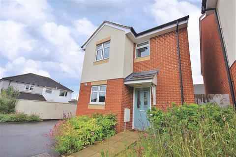 3 bedroom detached house for sale - Rosemary Road, Parkstone, Poole