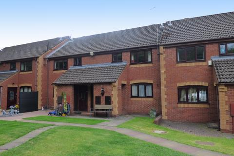 1 bedroom ground floor flat to rent - 7 The Sidings, Hednesford, WS12 1RQ
