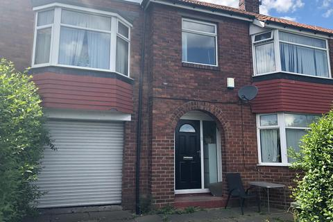 4 bedroom semi-detached house for sale - Gosforth, Newcastle Upon Tyne