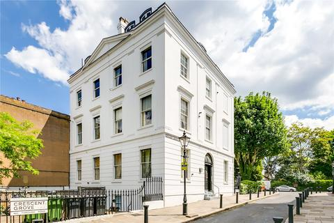 2 bedroom flat for sale - Denmark Lodge, Crescent Grove, Clapham, London