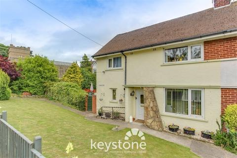 3 bedroom semi-detached house for sale - St Marys Drive, Northop Hall, Deeside. CH7 6JF