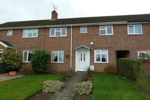3 bedroom terraced house to rent - White Farm Road, Four Oaks,Sutton Coldfield