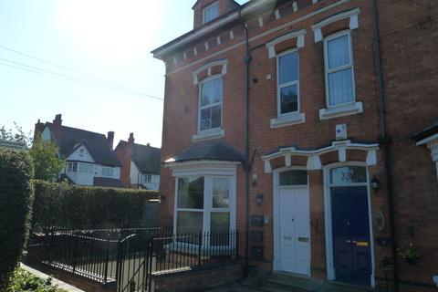 1 bedroom flat to rent - Birmingham Road, Sutton Coldfield