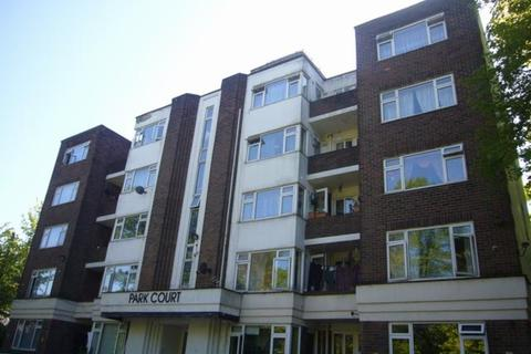 1 bedroom ground floor flat to rent - Park Court, North Park Road , Bradford