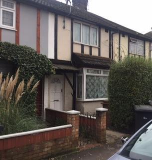 2 bedroom terraced house to rent - Luton LU4