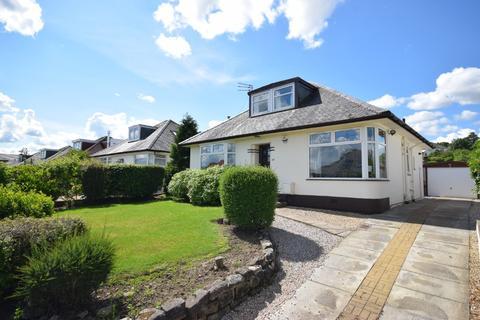 3 bedroom detached bungalow for sale - Highfield Drive, Clarkston, Glasgow, G76 7SP