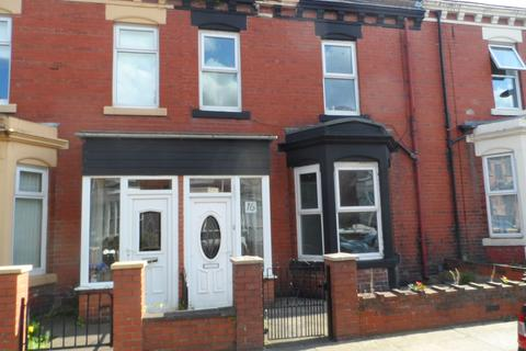 4 bedroom terraced house for sale - Warton Terrace, Heaton, Newcastle upon Tyne, Tyne and Wear, NE6 5LR