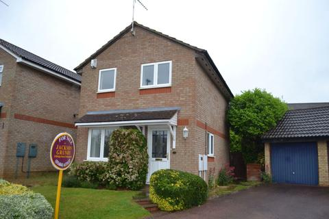 3 bedroom detached house for sale - South Copse, East Hunsbury, Northampton NN4 0RY