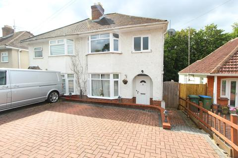 3 bedroom semi-detached house for sale - Archery Grove, Woolston