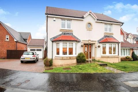 4 bedroom detached house to rent - Glamis Crescent, Blantyre, South Lanarkshire