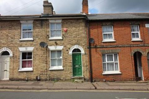 2 bedroom terraced house for sale - South Street Colchester Essex CO2 7BL