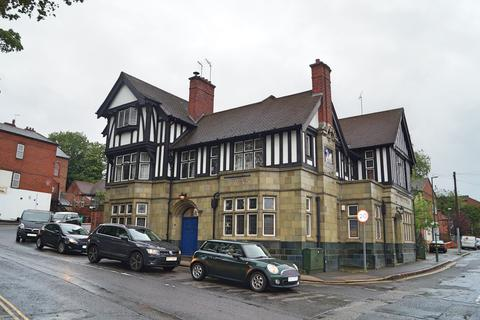 Office to rent - CHURCH STREET, NOTTINGHAM NG6