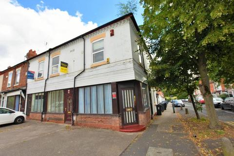 2 bedroom apartment to rent - Wallace Road, Selly Park