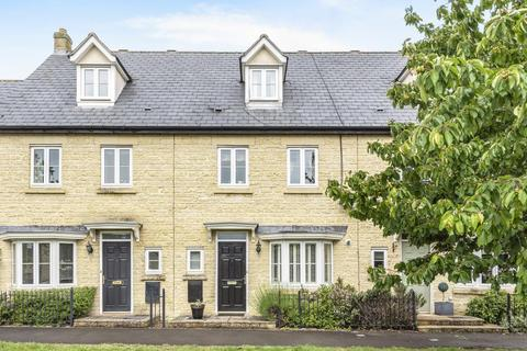 4 bedroom house for sale - Carterton, Oxfordshire, OX18