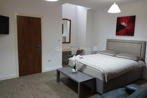 1 bedroom apartment to rent - Cedar Residence, Cobourg Street, Manchester