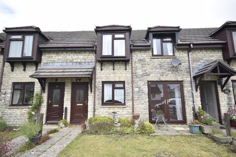 2 bedroom terraced house to rent - Bakers Parade, Timsbury, BATH, Somerset, BA2