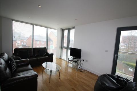 3 bedroom apartment to rent - Jugglers Yard, Marlborough Street , Liverpool, L3 2BB
