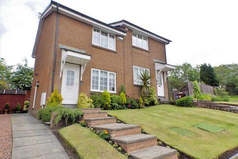 2 bedroom semi-detached house for sale - Kirkstone Close, Newlandsmuir, EAST KILBRIDE