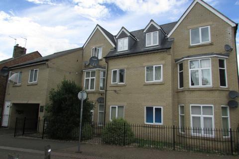2 bedroom apartment to rent - Dickens Street, Off Eastfield Road, PE1