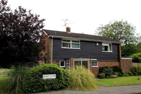 4 bedroom detached house for sale - Russet Glade, Emmer Green, Reading