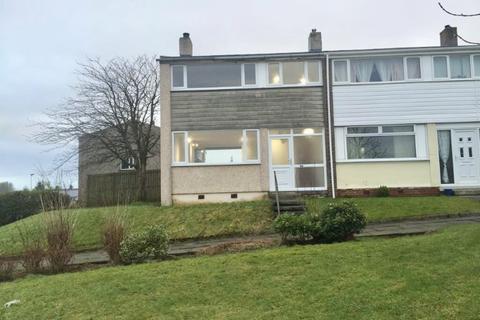 2 bedroom terraced house to rent - Leeward Circle, Westwood, East Kilbride, G75 8PB