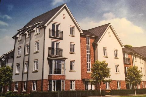 1 bedroom apartment to rent - Wokingham, Berkshire, RG40