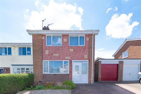 3 bedroom semi-detached house for sale - Alderside Crescent, Lanchester, Durham, DH7 0PY