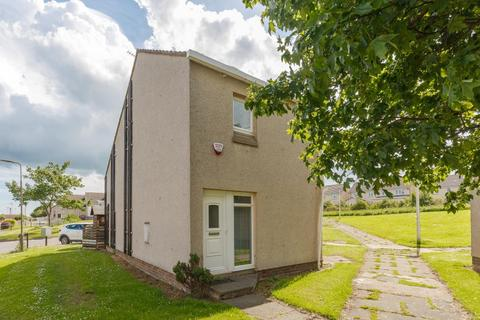 2 bedroom end of terrace house for sale - 50 Muirside Drive, Tranent, EH33 2JU