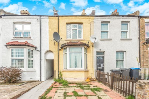 2 bedroom terraced house for sale - Thornton Heath, Surrey CR7