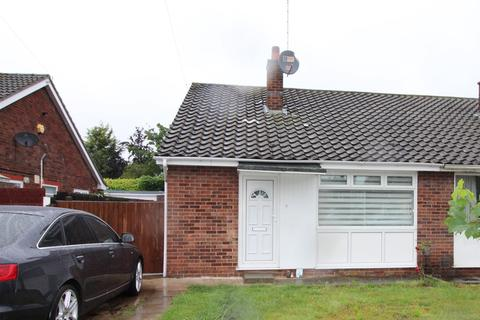 2 bedroom bungalow for sale - Rowe Avenue, Orton Longueville, Peterborough, PE2