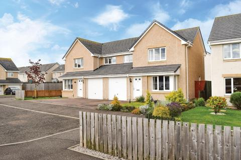 3 bedroom semi-detached house for sale - Orchard Way , Inchture , Perthshire , PH14 9RU