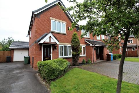 2 bedroom end of terrace house for sale -  Moorhead Gardens,  Warton, PR4