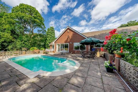 4 bedroom detached bungalow for sale - Stowe Hill Gardens, Lichfield